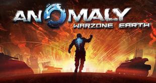 [GRATIS] Anomaly Warzone Earth - Joc Full