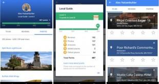 1 TB Google Drive spatiu prin adaugarea de comentarii la Google Maps