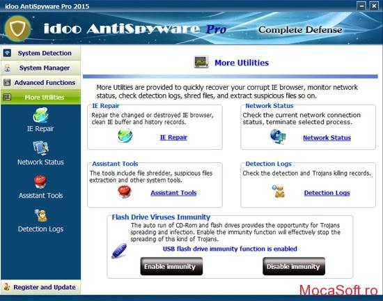AntiSpyware Pro - Licenta Gratis