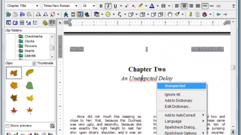 Atlantis Word Processor 1.6.6 Licenta Gratis