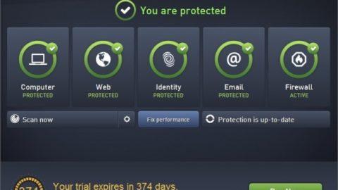 Avast Internet Security 2017 – Licenta Gratis pentru 1 an