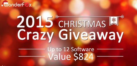 WonderFox Oferta 12 programe Gratuite in valoare de 824$