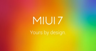 Descărca MIUI 7 stock wallpapers