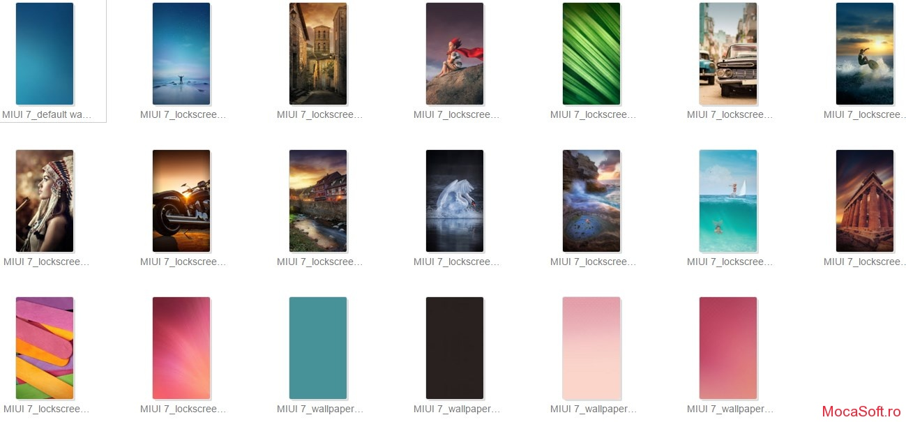 miui 7 wallpapers download
