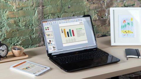 WPS Office 10 Business – Licenta Gratis pentru 1 An