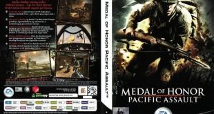 Medal of Honor Pacific Assault - Descarca Gratuit!