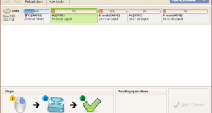 IM-Magic Partition Resizer Pro - Licenta Gratis pe viata