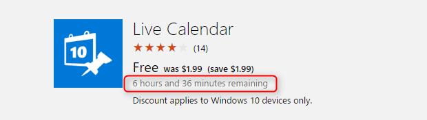live calendar gratis