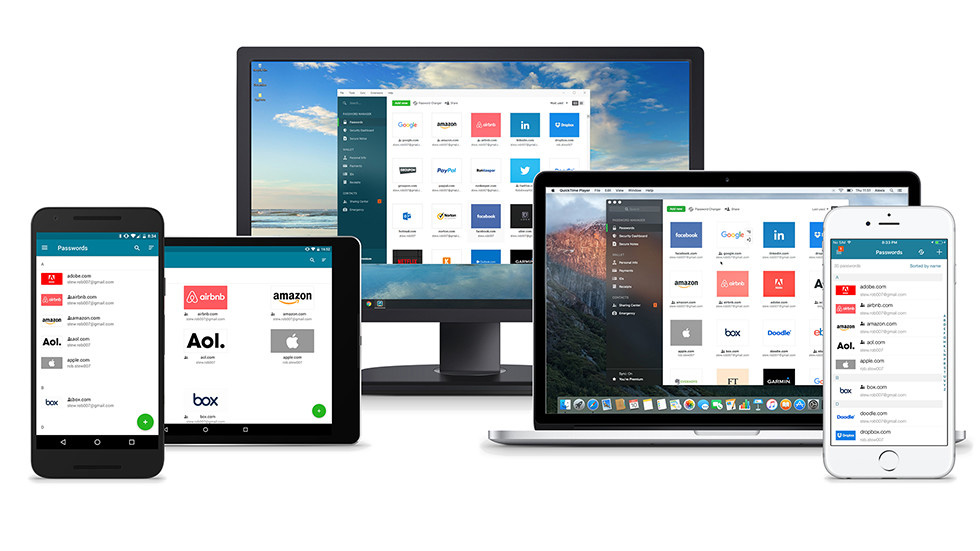Photo of Dashlane Premium Licentă Gratis
