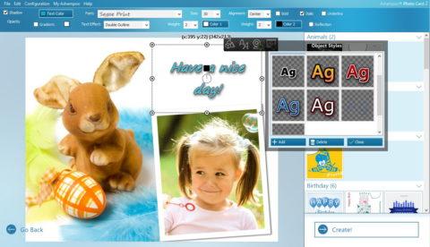 Ashampoo Photo Card 2 Licenta Gratis