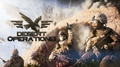 Desert Operations: Cod key Gratis Diamond Package