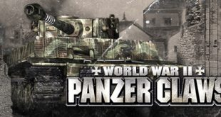 World War II Panzer Claws Steam Key Gratuit