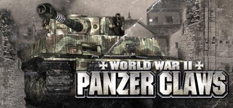 World War II: Panzer Claws Steam Key Gratuit