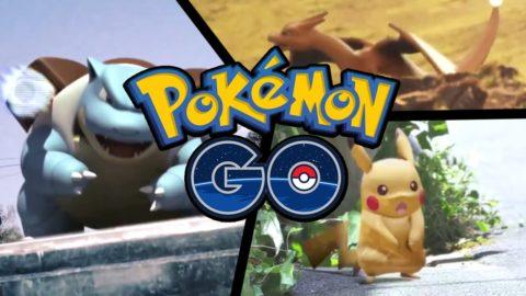 Pokemon Go – Cum se instalează în România