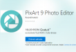pixart-9-photo-editor-gratuit-pentru-windows-10