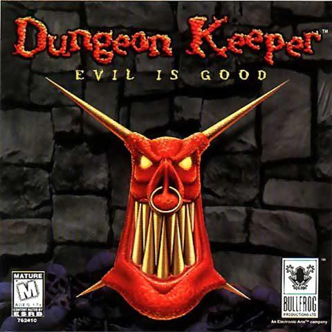 Dungeon Keeper – joc full