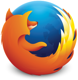Logo Firefox Android