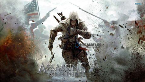 Assassin's Creed 3 – Joc Full Gratis