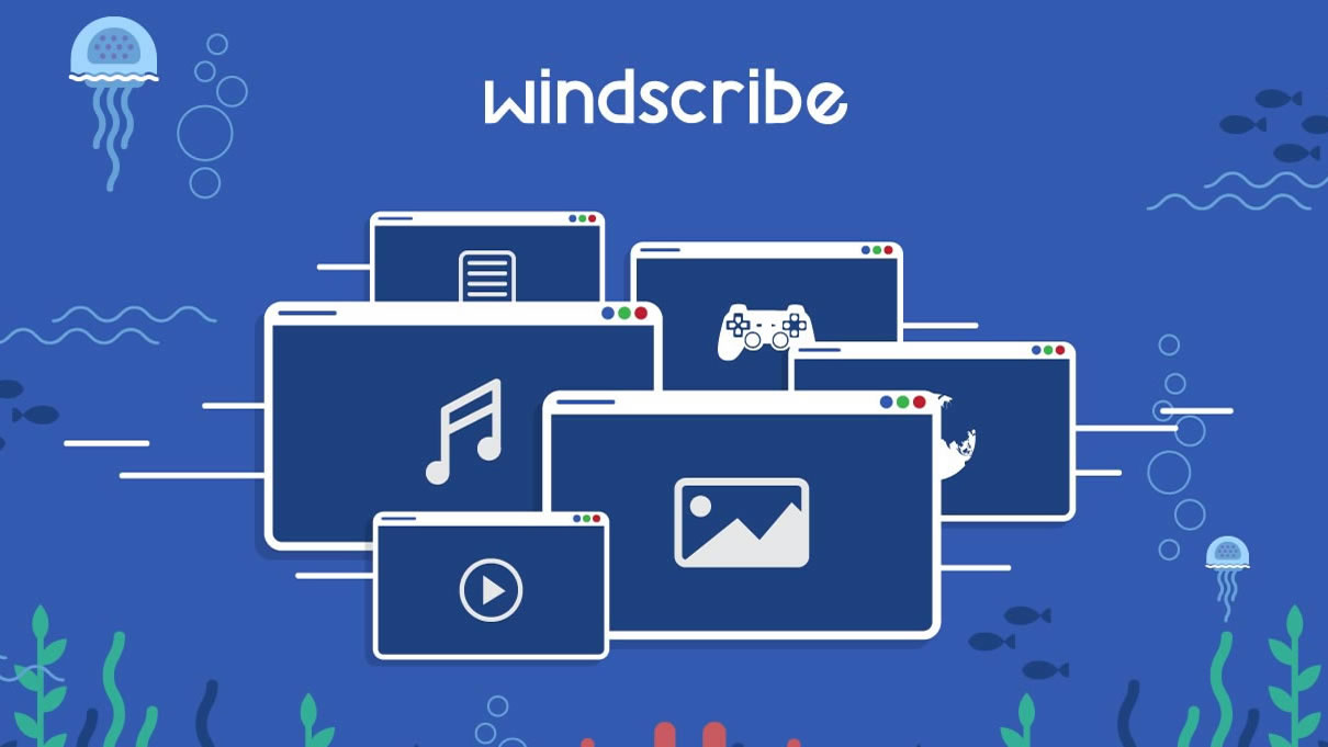 Photo of Windscribe VPN – 20 GB Gratuit