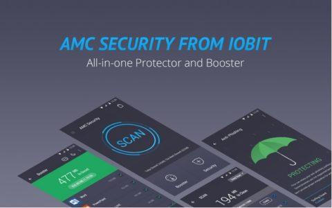 AMC Security Pro Android App – Licență Gratis