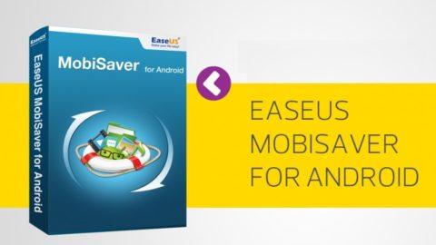 EaseUS MobiSaver Pentru Android Licenta Gratis