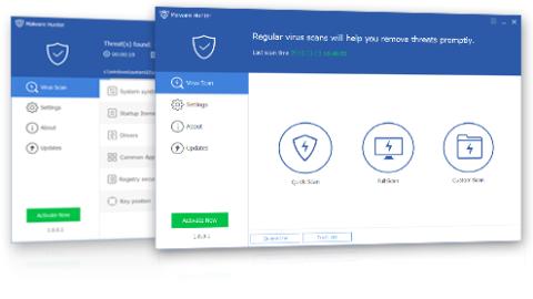 Malware Hunter Pro – Licenta Gratis 1 An