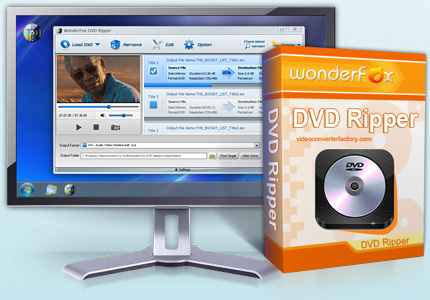 Photo of WonderFox DVD Ripper Pro – Licenta Gratis