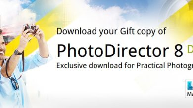 Photo of PhotoDirector 8 Deluxe – Licenta Gratis