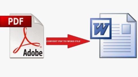 Adept PDF to Word Converter – Licenta Gratis