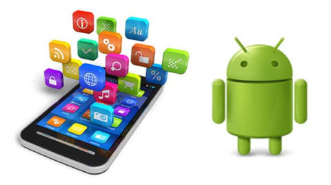 Android Icon Packs – Gratuit! (Android App)