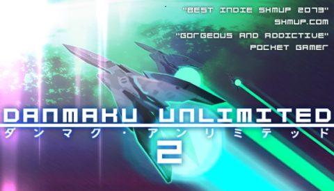 Danmaku Unlimited 2 – Joc Android Gratis