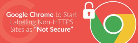"""Cum Dezactivam Avertizarea """"Not Secure"""" În Google Chrome"""