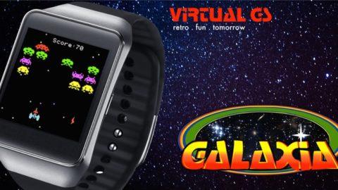 Galaxia – Joc Pentru Android Wear Gratuit