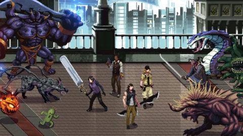 A King's Tale: Final Fantasy XV – Disponibil Gratuit Pentru Xbox One și PS4