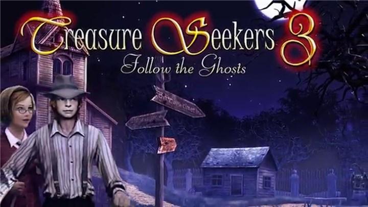 Photo of Treasure Seekers 3: Follow the Ghosts – Joc Gratuit Pentru IOS