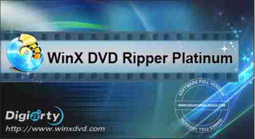 Photo of WinX DVD Ripper Platinum – Licenta Gratis