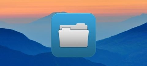File Manager Pro App – Gratuit (IOS App)