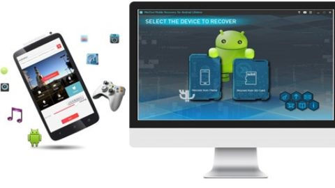 MiniTool Mobile Recovery Android- Licenta Gratis