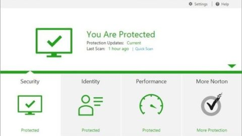 Norton Security 2017 3 Luni Gratis