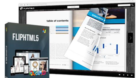FlipHTML5 Platinum Plan Gratuit