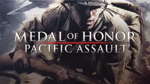 Medal of Honor Pacific Assault – Joc Full Gratis