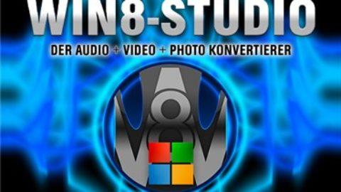 Win8Studio – Licență Gratis