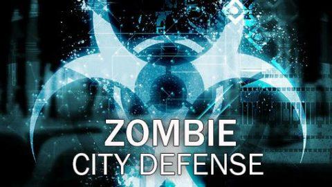 Zombie City Defense – Joc Gratuit Android