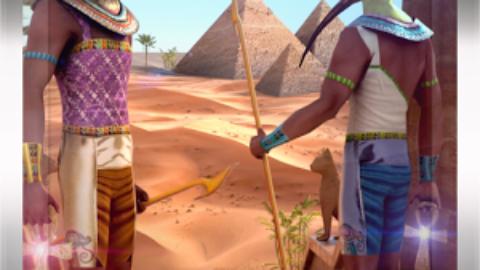 Egypt 3D Pro live wallpaper Gratuit (Android)