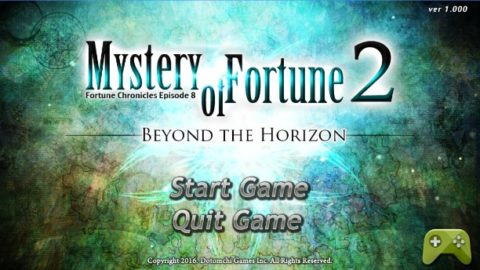 Mystery of Fortune 2 – Joc Gratuit Android