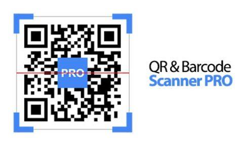 QR & Barcode Scanner PRO Gratuit