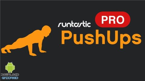 Runtastic Push-Ups Workout PRO Gratuit (Android)