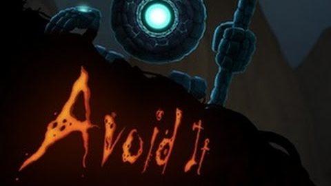 Avoid It Gratuit ( Joc Android )