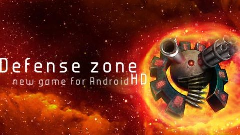 Defense Zone HD Gratuit ( Joc Android)