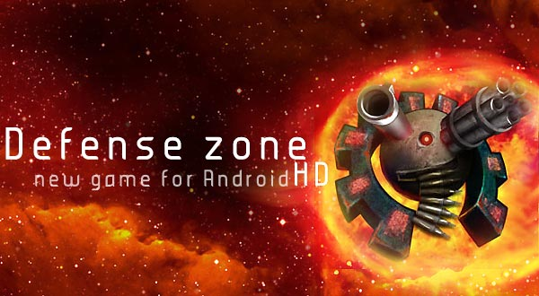 Photo of Defense Zone HD Gratuit ( Joc Android)